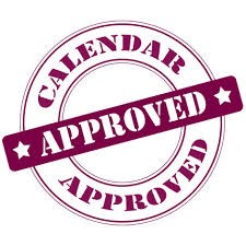 Calendars Approved - Social Circle High School