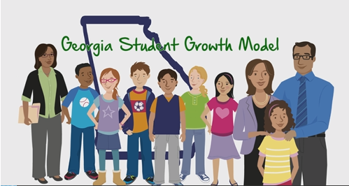 Student growth model video link